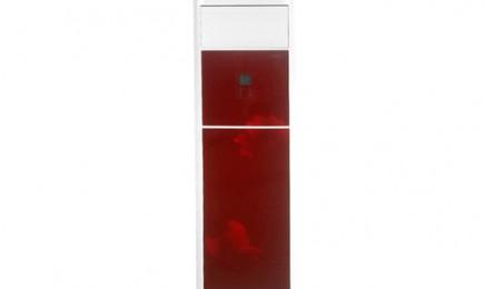 3p/5p水空调柜机