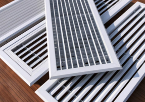 你家的风口应该怎么安装?