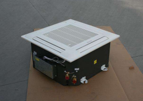 关于风机盘管用于加热时水温问题