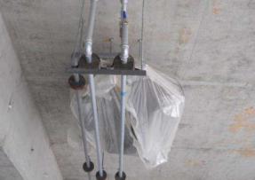 卧式暗装风机盘管系列有什么特点