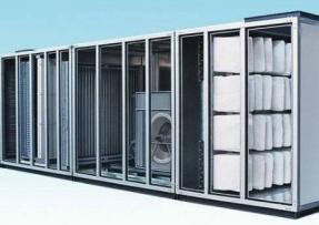 什么情况下选择空调机组以及有什么优势?