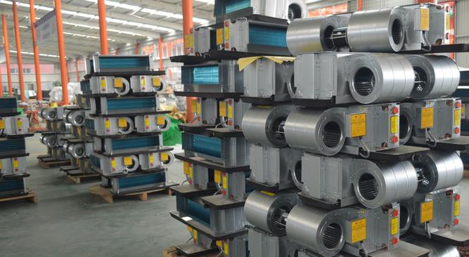 风机盘管|空调机组|圳泽空调设备有限公司