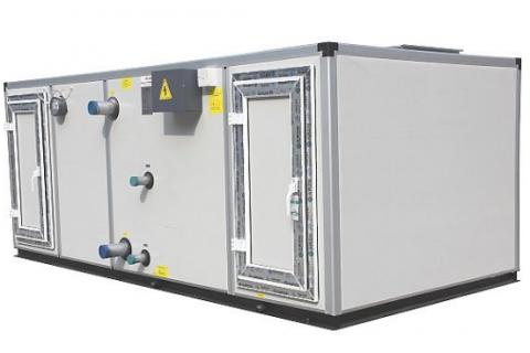 热泵空调机组的合理设计