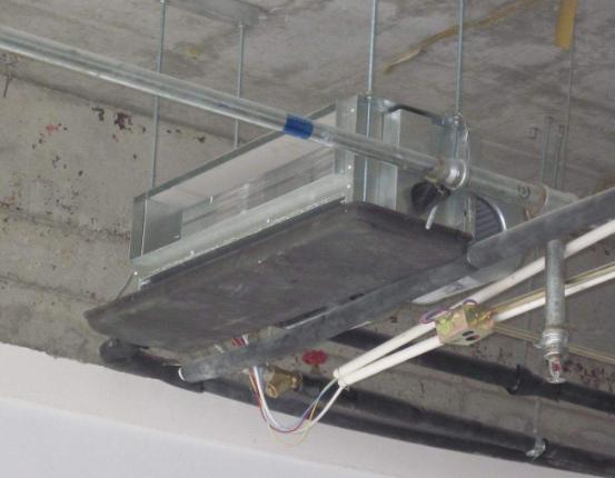 中央空调安装指南
